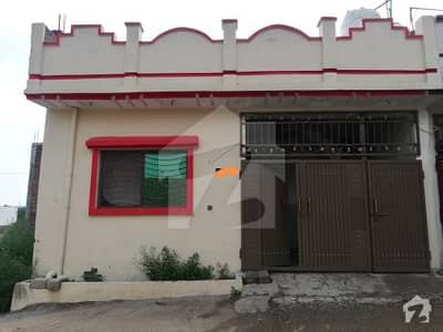 675  Square Feet House In Koral Town Best Option