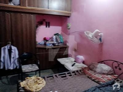 لائنز ایریا کراچی میں 4 کمروں کا 3 مرلہ مکان 62 لاکھ میں برائے فروخت۔