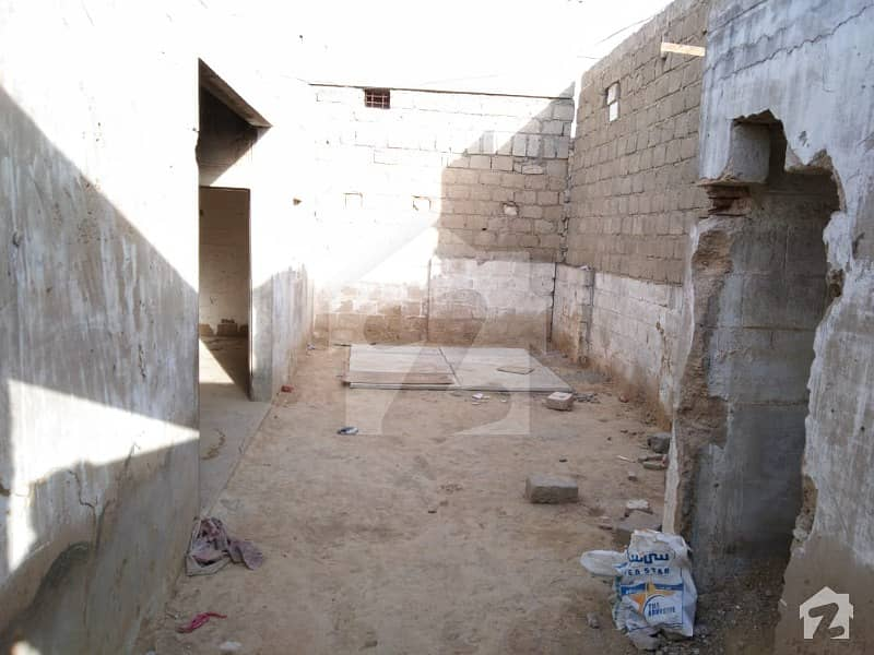 House Of 80  Square YdAvailable In Gadap Town