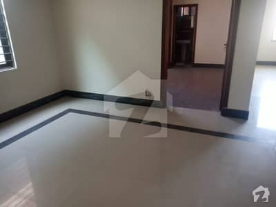 Upper Portion For Rent In Beautiful Ayub Medical Complex