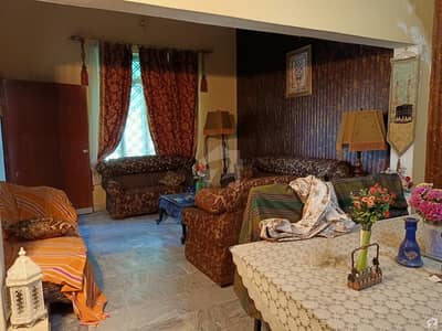 House Of 10 Marla Available In Shadman Colony