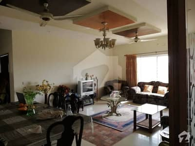 17 Marla 5 Bed House Is Available For Sale in Askari 10 Sector F Lahore