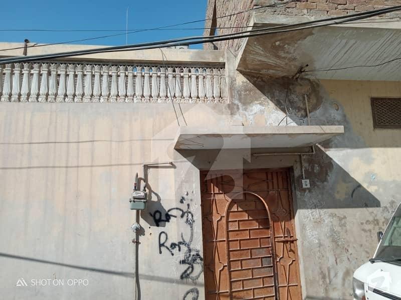 House For Sale - Larkana Near Zulfiqar Bagh