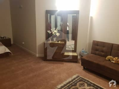 Fully Furnished Room For Executive Ladies