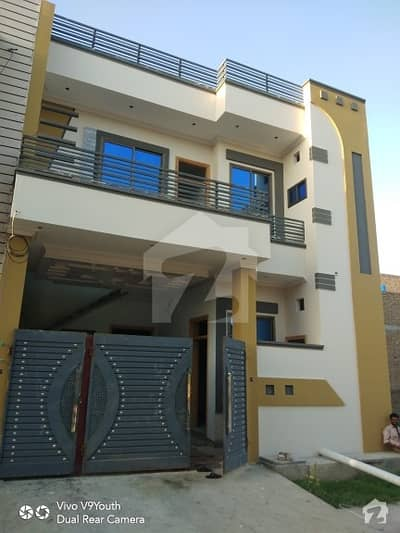 House Sized 1125  Square Feet Is Available For Rent In Jhangi Wala Road