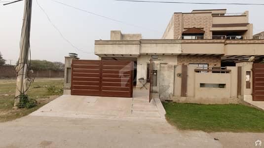 10 Marla House For Sale In F2 Block Johar Town