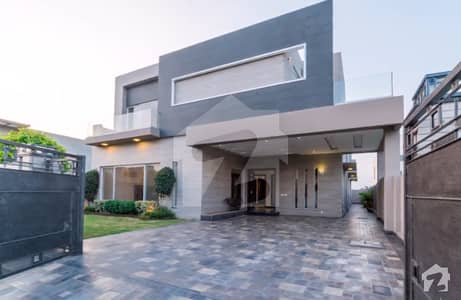 1 Kanal Luxurious Bungalow For Rent At Phase 4