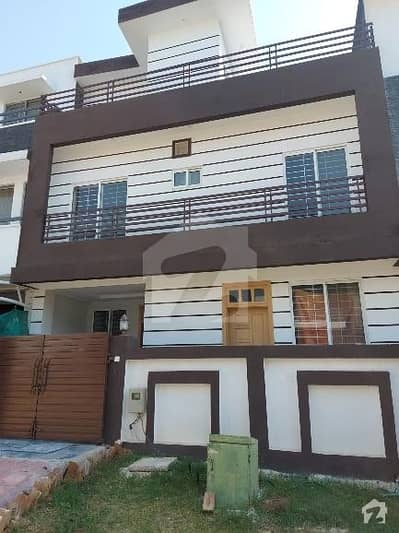 Brand New House For Sale In D-12