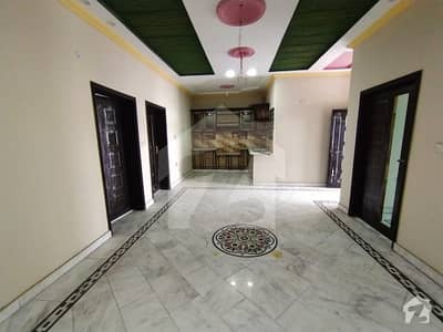 7 Marla Full Furnished House For Rent