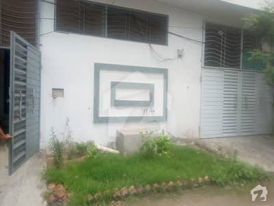 Perfect 1125  Square Feet House In Ghous Garden For Sale