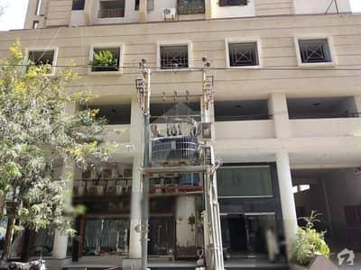 شہید ملت روڈ کراچی میں 3 کمروں کا 8 مرلہ پینٹ ہاؤس 2.75 کروڑ میں برائے فروخت۔