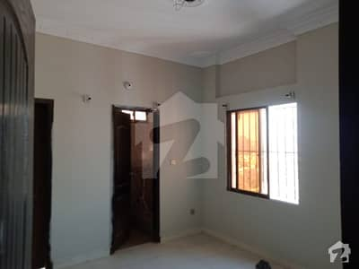 2 Bed Lounge Three Side Corner Flat For Rent Nazimabad 1