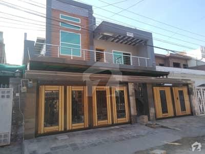 حیات آباد فیز 1 - ای2 حیات آباد فیز 1 حیات آباد پشاور میں 9 کمروں کا 10 مرلہ مکان 4.15 کروڑ میں برائے فروخت۔