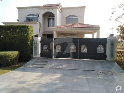 1 Kanal House In DHA Defence Is Available