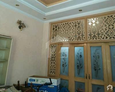 ریونیو سوسائٹی - بلاک بی ریوینیو سوسائٹی لاہور میں 4 کمروں کا 5 مرلہ مکان 1.15 کروڑ میں برائے فروخت۔