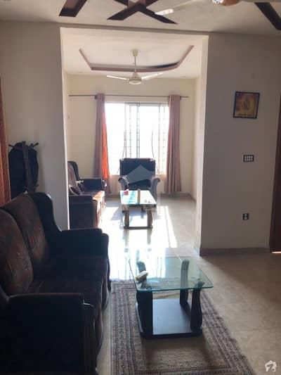 کورال ٹاؤن اسلام آباد میں 3 کمروں کا 4 مرلہ مکان 75 لاکھ میں برائے فروخت۔