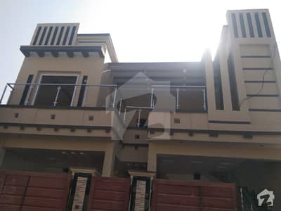 8 Marla House For Sale At Officer Garden Colony