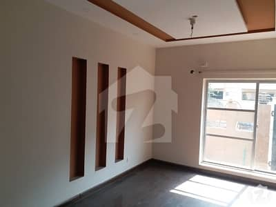5 Marla House For Rent Imperial 1