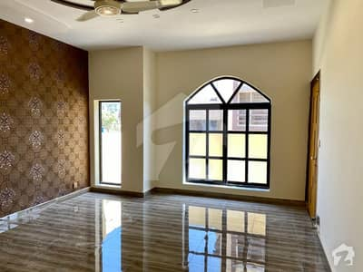 Outstanding Location Luxurious Renovation 7 Marla House In Edge Of Park