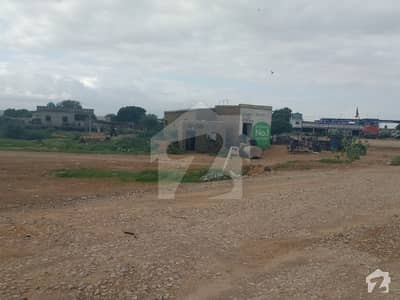 Zainab Town Residential Plot Is Available For Sale