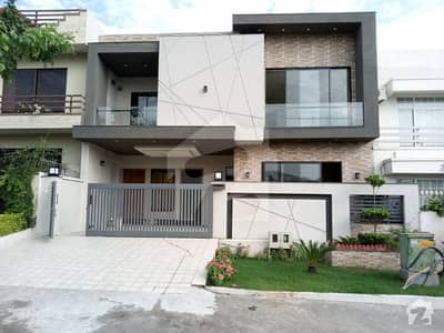 272 Sqrd Brand New Margalla Face House Available For Sale In D12 Near To Service Road