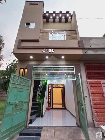 گجّومتہ لاہور میں 2 کمروں کا 2 مرلہ مکان 38 لاکھ میں برائے فروخت۔