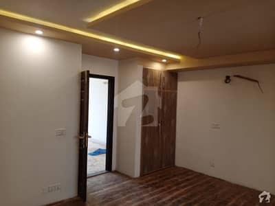 4 Marla Flat Is Available For Rent In Paragon City