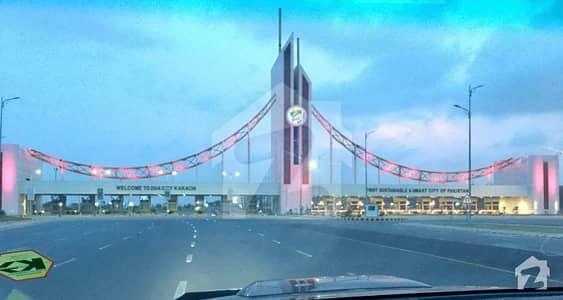 ڈی ایچ اے سٹی ۔ سیکٹر 12سی ڈی ایچ اے سٹی سیکٹر 12 ڈی ایچ اے سٹی کراچی کراچی میں 1 کنال رہائشی پلاٹ 90 لاکھ میں برائے فروخت۔